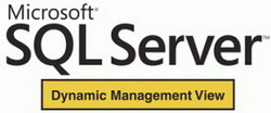 используем sql server dynamic management views and functions (dmv and dmf)